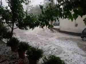 Πλημμύρες 15.6.2014