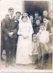 Γάμος Αστερίου Ηλία