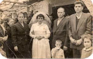 Γάμος στο χωριό