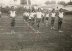 Γυμναστικές Επιδείξεις Δημοτικό Σχολείο