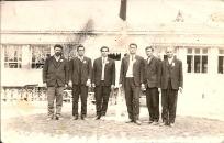 Κοινοτικό Συμβούλιο γύρω στο 70 σε εθνική εορτή στο Δημοτικό σχοελείο