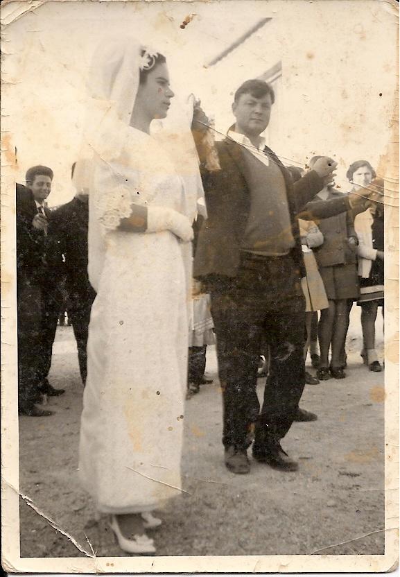 Χορός από γάμο